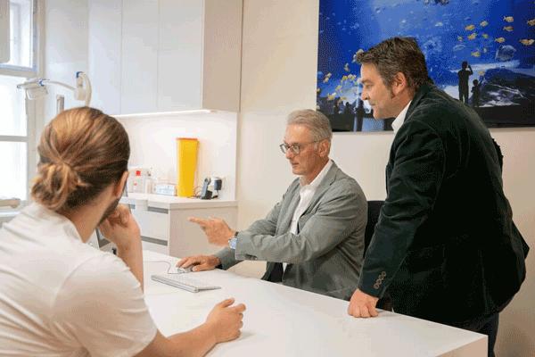 Orthopäden / Wirbelsäulen Spezialisten 1010 Wien
